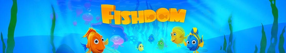 Télécharger Fishdom pour PC (Windows) et Mac (Gratuit)