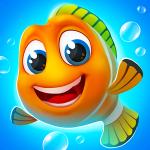 Logo de Fishdom